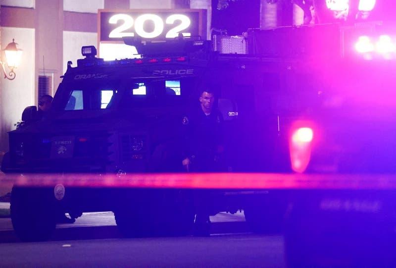 Tiroteo en California, Estados Unidos deja 4 muertos: Uno de ellos es un menor de edad