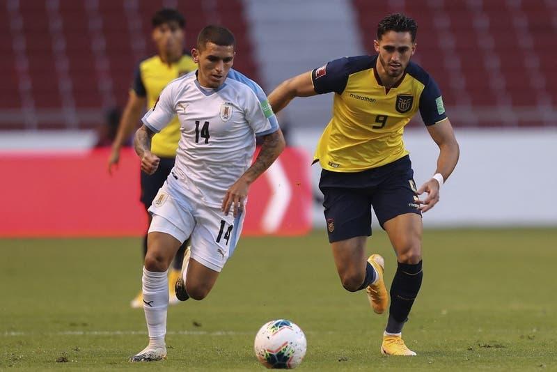 Uruguayo Lucas Torreira dice no querer jugar más en Europa y sueña con Boca Juniors