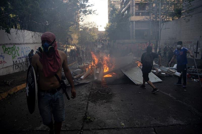FMI advierte que la pandemia agrava las desigualdades y podría alentar disturbios sociales
