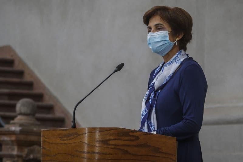"""Daza explica controversial levantamiento del cordón sanitario: """"Se acercaba el toque de queda"""""""