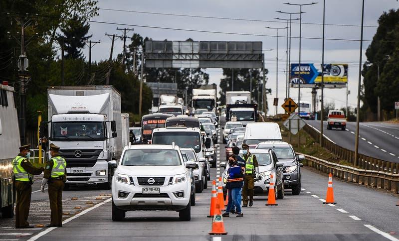 Subsecretario de Obras Públicas contradice a Paula Daza sobre levantamiento de cordones sanitarios