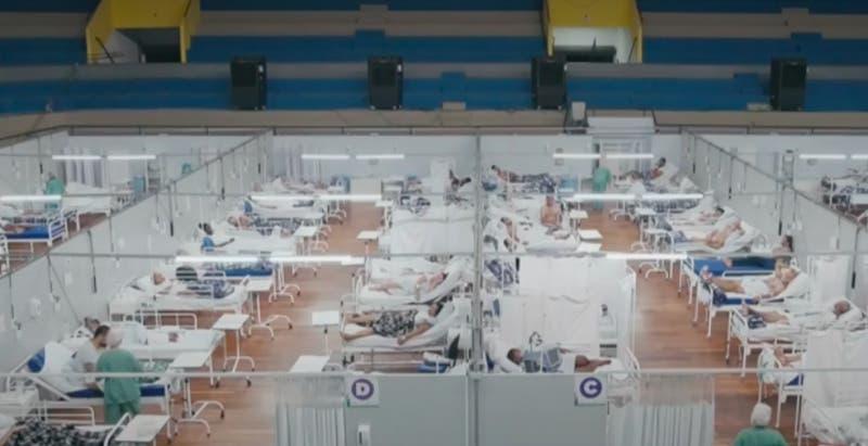 [VIDEO] América Latina enfrenta peor momento de la pandemia
