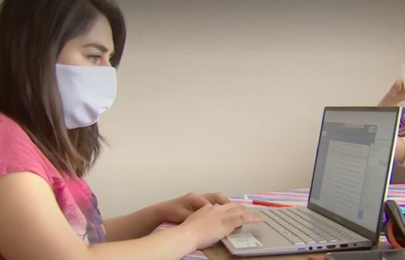 [VIDEO] ¿Cómo ha funcionado la Ley de Teletrabajo?