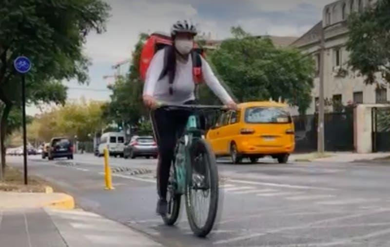 [VIDEO] Desde hace 5 años que no morían tantos ciclistas