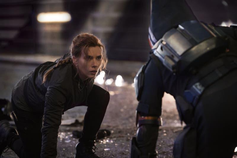 ¿Dónde creíste que estuve todo este tiempo?: Liberan el primer trailer de Black Widow