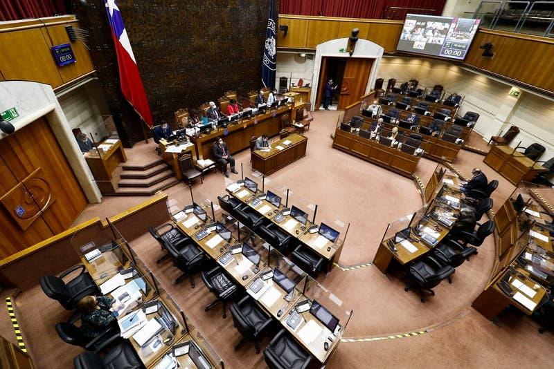 Sesión especial del Senado: Este domingo se vota el Bono Clase Media y postergación de elecciones