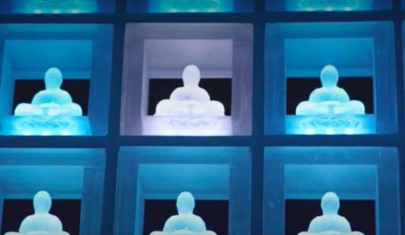 """[VIDEO] Al límite de la ficción, Temporada 2, Episodio : """"Cementerio digital"""""""