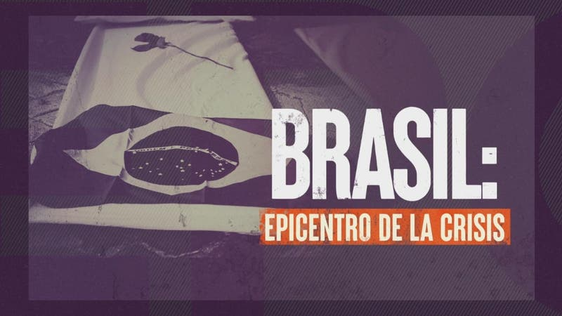 Brasil: El país que se convirtió en el epicentro de la pandemia