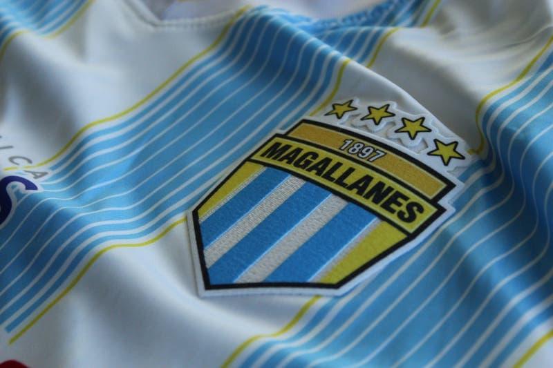"""""""La más liviana del mundo"""": Magallanes presenta su nueva camiseta para la temporada 2021"""