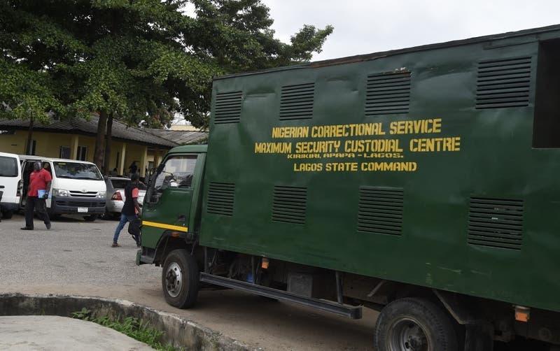 Más de 1.800 presos se escapan de una prisión de Nigeria tras un ataque armado