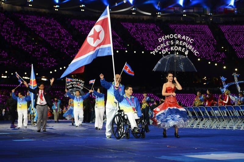 Corea del Norte anuncia que no participará en los Juegos Olímpicos de Tokio