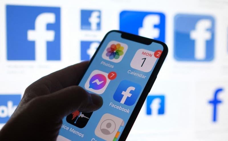 Cómo saber si mi cuenta de Facebook fue afectada por la filtración de datos