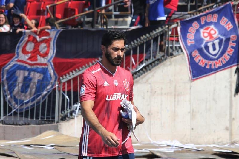 """""""Me retiro"""": Johnny Herrera confirma su adiós al fútbol profesional a los 39 años"""