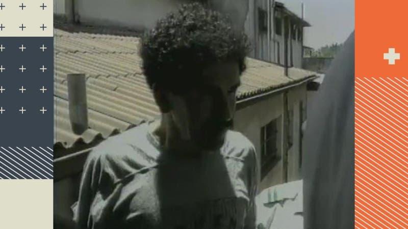 [VIDEO] Último condenado a muerte busca libertad condicional: violó y mató a una niña de 10 años
