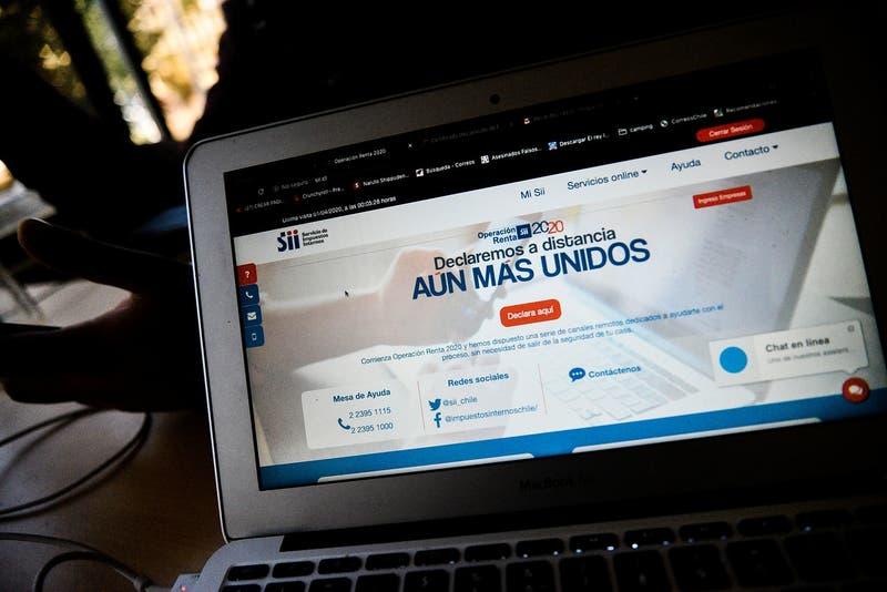 Más de un millón de personas han realizado su Declaración de Renta: Conoce las fechas del proceso