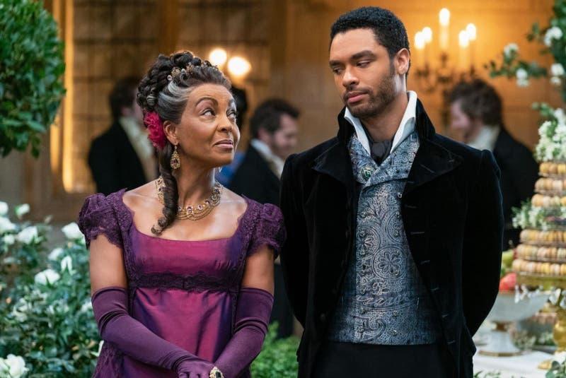 Bridgerton (Netflix): Regé-Jean Page rechazó seguir en la serie
