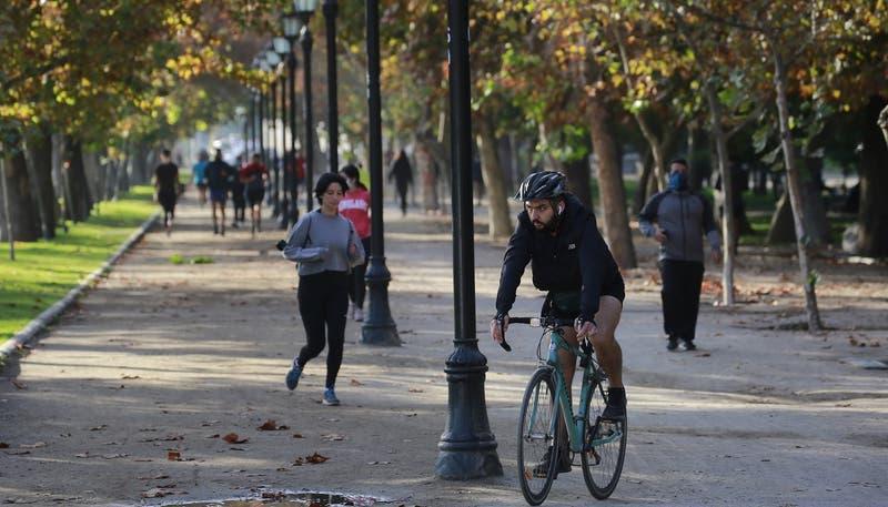 Más de 100 personajes ligados al deporte y la salud proponen franja deportiva en horario de tarde
