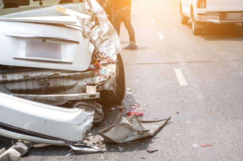 España: Conducía con cadáver de copiloto y fue detenido al chocar