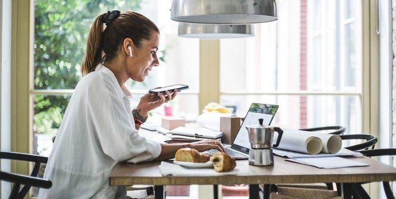 Beca ayudará a 50 mujeres a desempeñar cargos de liderazgo en cualquier sector