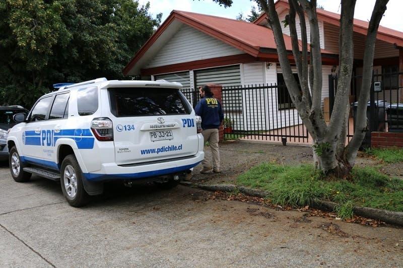 Investigan maltrato contra 23 adultos mayores en residencia de Valdivia