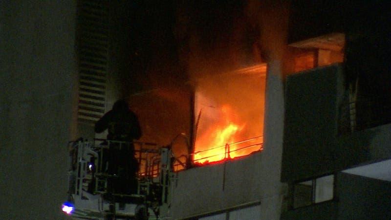 Fuego en departamentos: ¿Cómo evitar un incendio en edificios?
