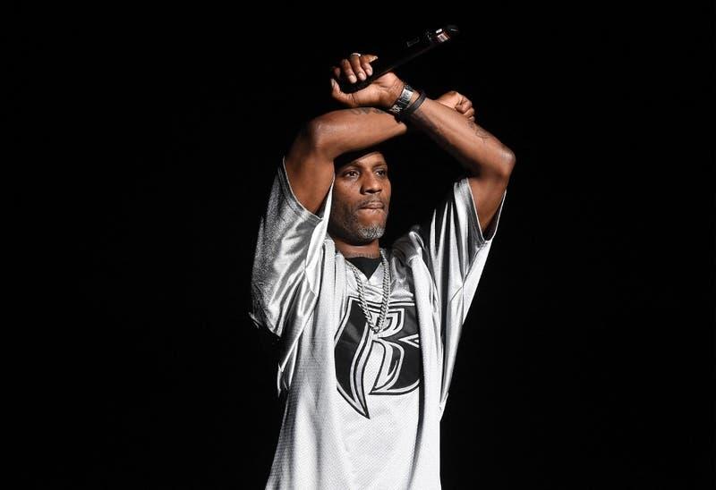 Muere DMX, rapero y actor estadounidense, a los 50 años