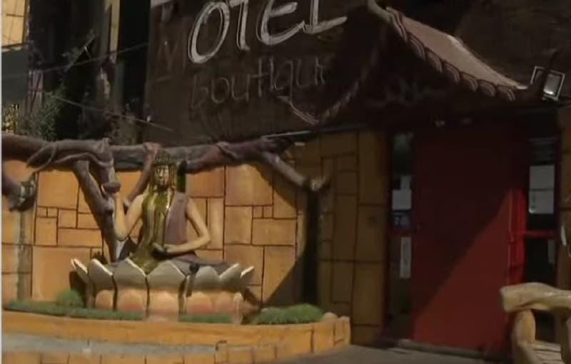 Prohíben funcionamiento de motel en Recoleta: fiscalización terminó con dos detenidos