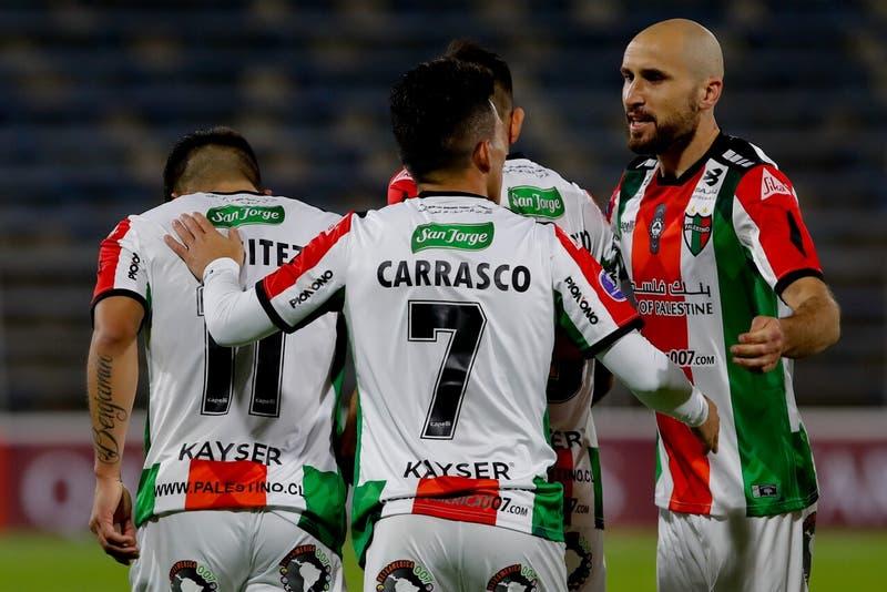 Huachipato y Palestino conocieron a sus rivales en la fase de grupos de la Copa Sudamericana 2021