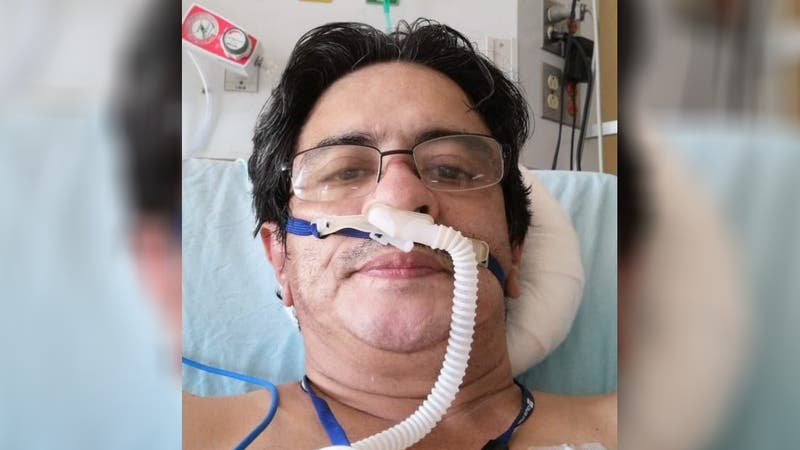 """""""Murió por cuidar imbéciles"""": El descargo del hermano de un médico fallecido por COVID-19"""