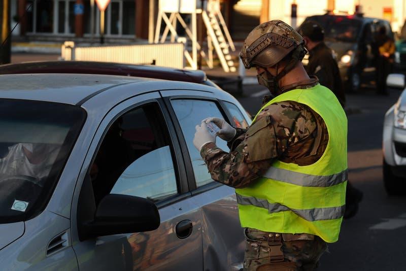 Comisaría Virtual entregó más de 1,8 millones de permisos temporales en las últimas 24 horas