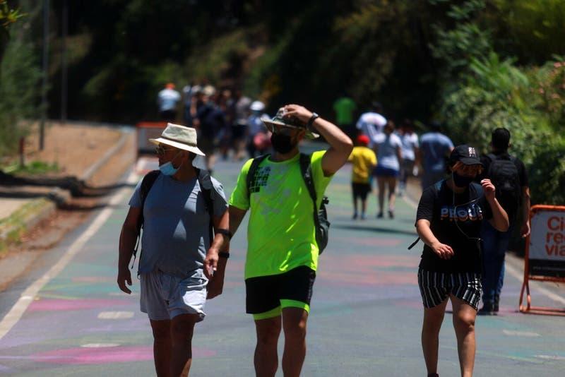 Franja Horaria: Casi 70 detenidos a la fecha por incumplir medidas sanitarias en Parquemet