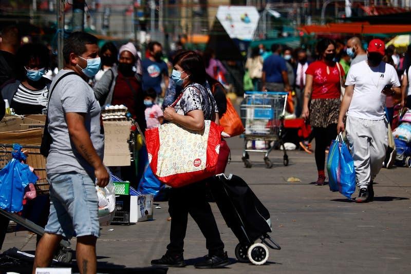 Indicador de Oxford: Chile es uno de los países con mejor respuesta ante la pérdida de salarios