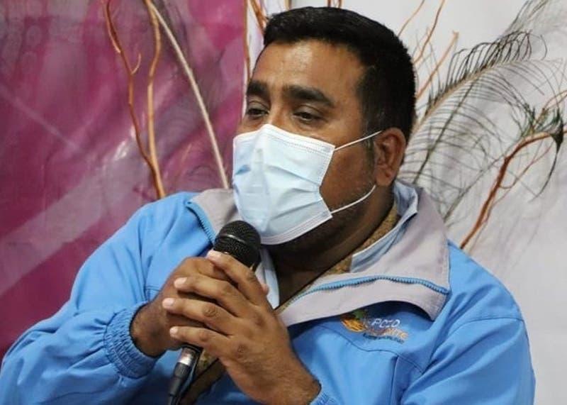 Alcalde de Pozo Almonte se encuentra hospitalizado por COVID-19