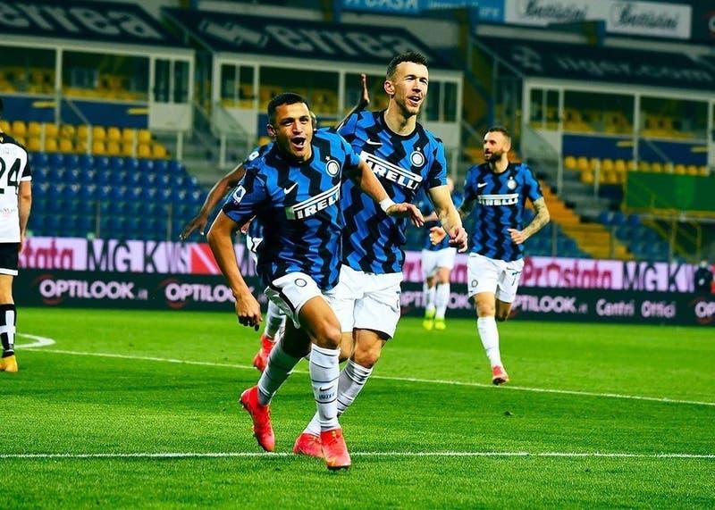 Inter vs. Cagliari: Horario y dónde ver el partido de Alexis Sánchez y Arturo Vidal