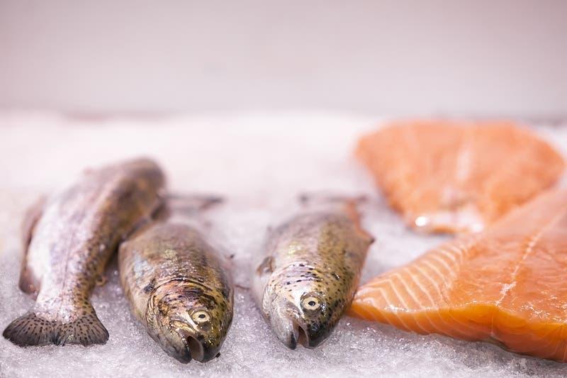 Roban salmones contaminados en Talcahuano: Llaman a no comprarlos sin saber la procedencia