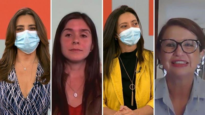 [VIDEO] López, Barchiesi, Abarca y Urenda detallan por qué quieren ser constituyentes