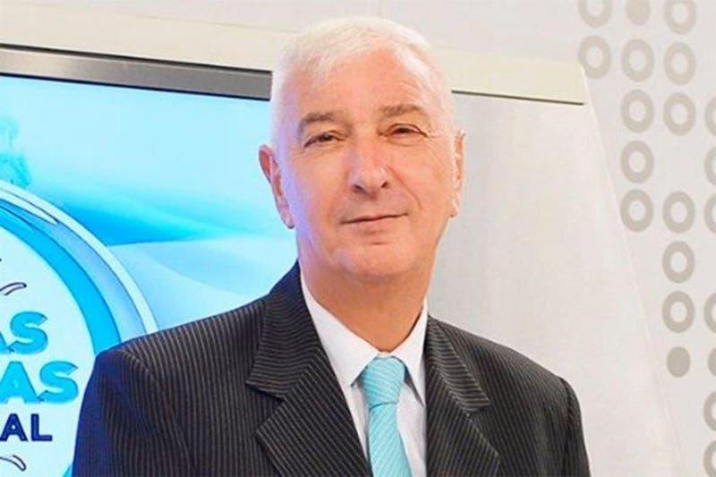 Mauro Viale, reconocido periodista argentino, fallece de Covid-19 a los 73 años
