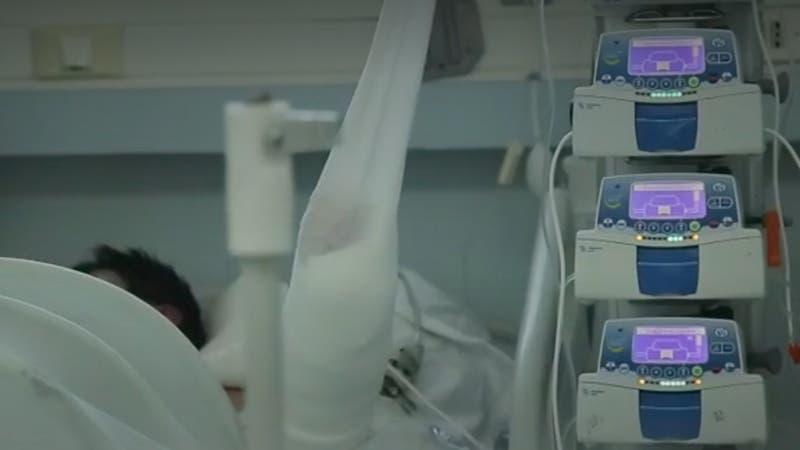 [VIDEO] ¿Hay personal suficiente para aumento de camas críticas?