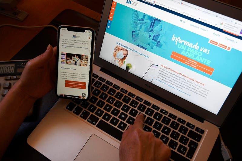 Operación Renta 2021: Quiénes recibirán los primeros pagos y cuándo