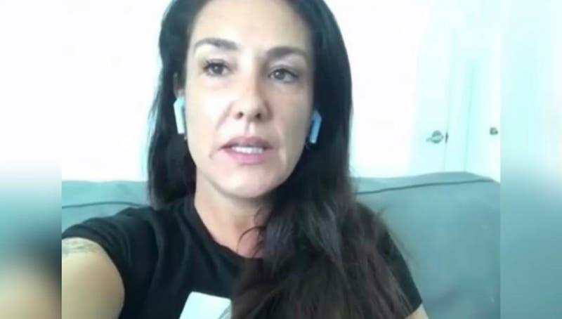"""Ex esposa de Sergio Jadue presentó recurso contra Amazon Prime por serie """"El Presidente"""""""