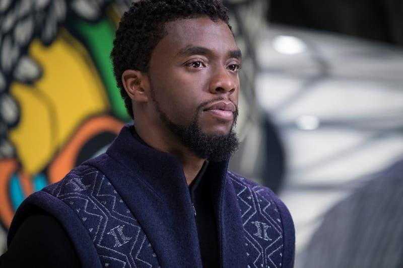 Falcon y Soldado del Invierno: no habrá cameo de Chadwick Boseman