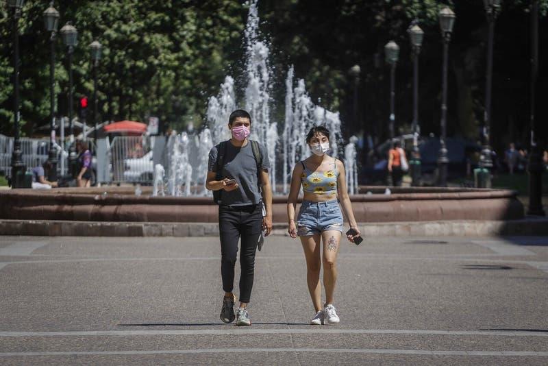 """Así se vivirá el """"evento extremo de altas temperaturas"""" entre Coquimbo y O'Higgins"""