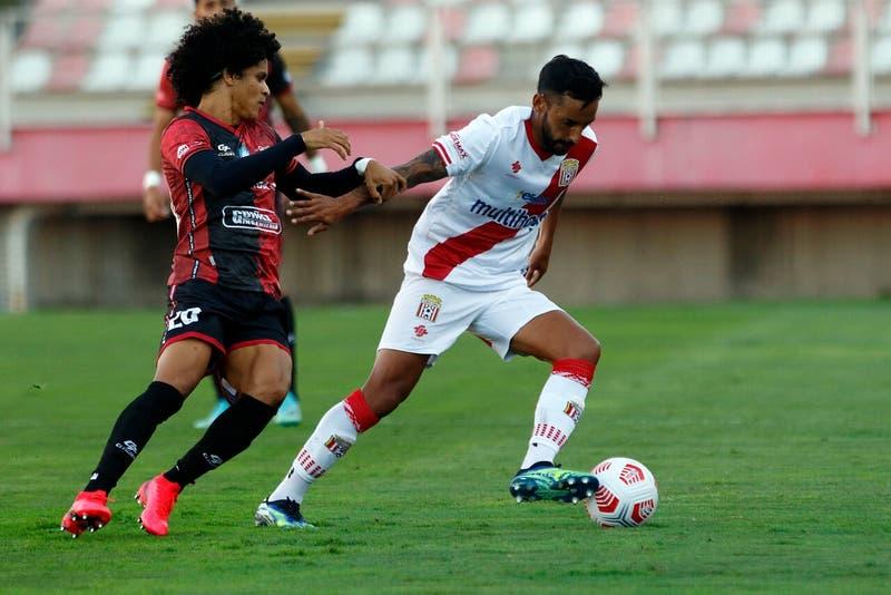 ¿Fue gol de Deportes Antofagasta? La nueva polémica en el fútbol chileno