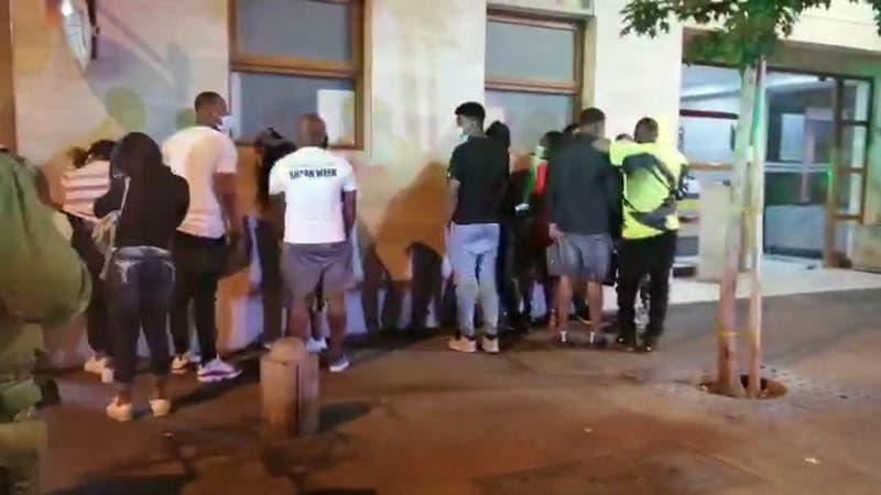 [VIDEO] 3.800 detenidos por fiestas clandestinas: ¿Alguien paga las multas?