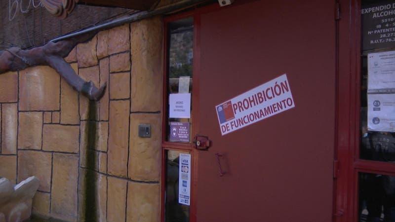 Propietarios de moteles denuncian discriminación por parte de la autoridad sanitaria