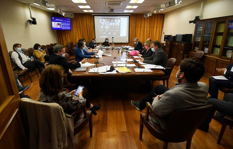 Comisión despacha tercer retiro del 10% de fondos con indicación que les permite presentar proyecto