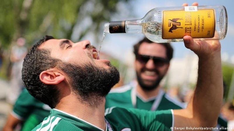 Consumo de alcohol mata a 85.000 personas al año en América