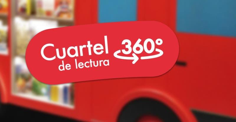Museo de Bomberos inaugura Cuartel de Lectura virtual