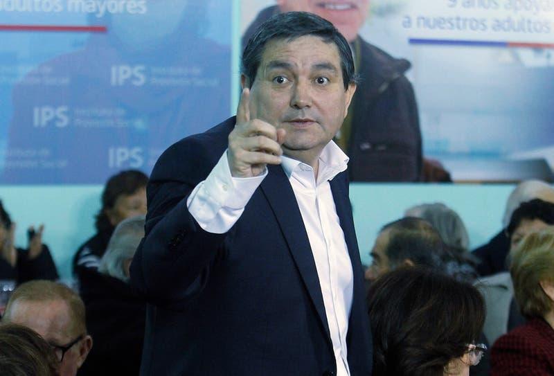 Fiscalía solicita formalización de alcalde de San Ramón por delitos de cohecho y lavado de dinero