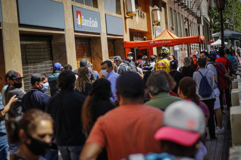 """FMI advierte sobre tercer retiro del 10% en Chile y reitera que no considera """"conveniente"""" la medida"""